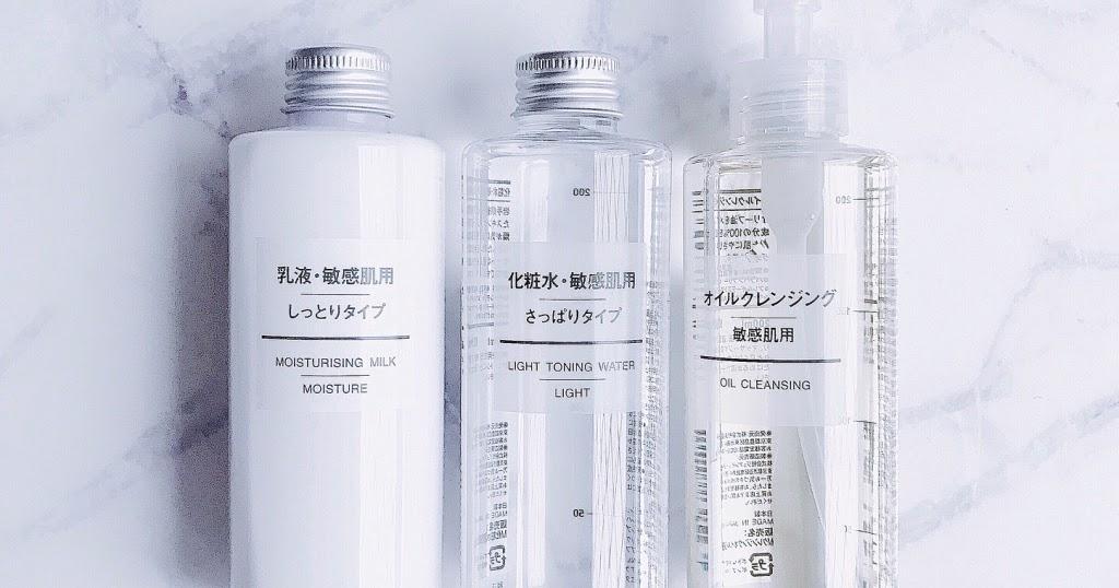 Clip review không thể kỹ hơn 4 sản phẩm dưỡng da đang hot nhất của Muji: đã rẻ lại còn lợi hại! - Ảnh 9.