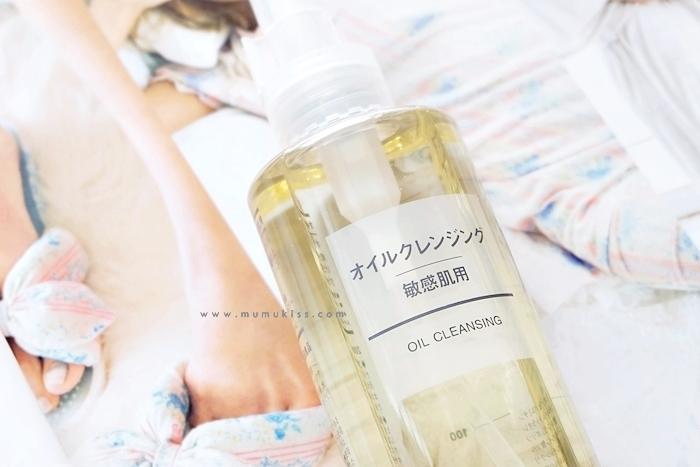 Clip review không thể kỹ hơn 4 sản phẩm dưỡng da đang hot nhất của Muji: đã rẻ lại còn lợi hại! - Ảnh 10.