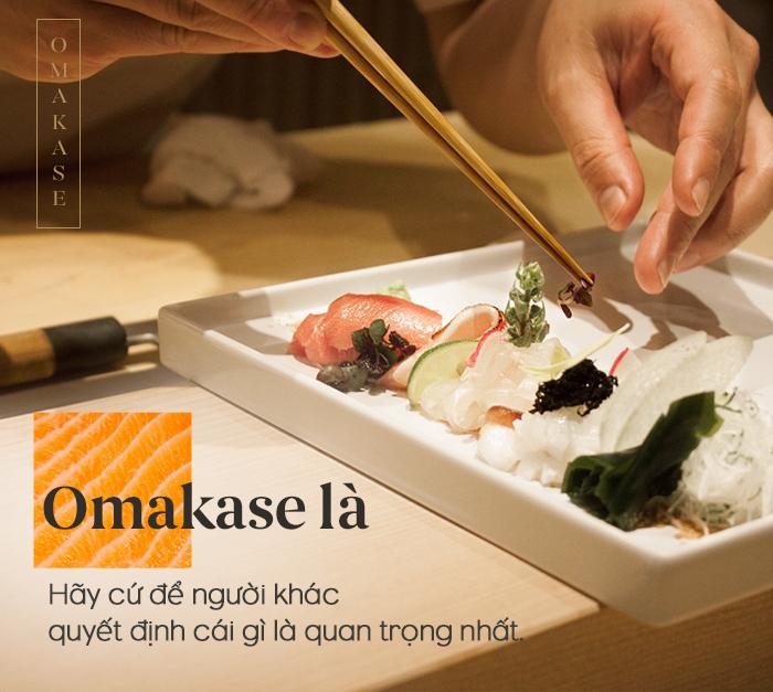 Nghịch lý ở Nhật: nhà hàng càng ngon thì đầu bếp mới là thượng đế chứ không phải khách hàng - Ảnh 3.