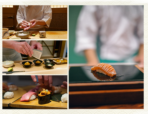 Nghịch lý ở Nhật: nhà hàng càng ngon thì đầu bếp mới là thượng đế chứ không phải khách hàng - Ảnh 10.