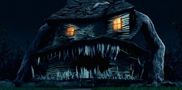 10 bộ phim kinh dị hài hước đáng để thưởng thức vào dịp lễ Halloween - Ảnh 4.