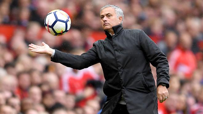 Mourinho luôn nghĩ về Anfield - Ảnh 1.