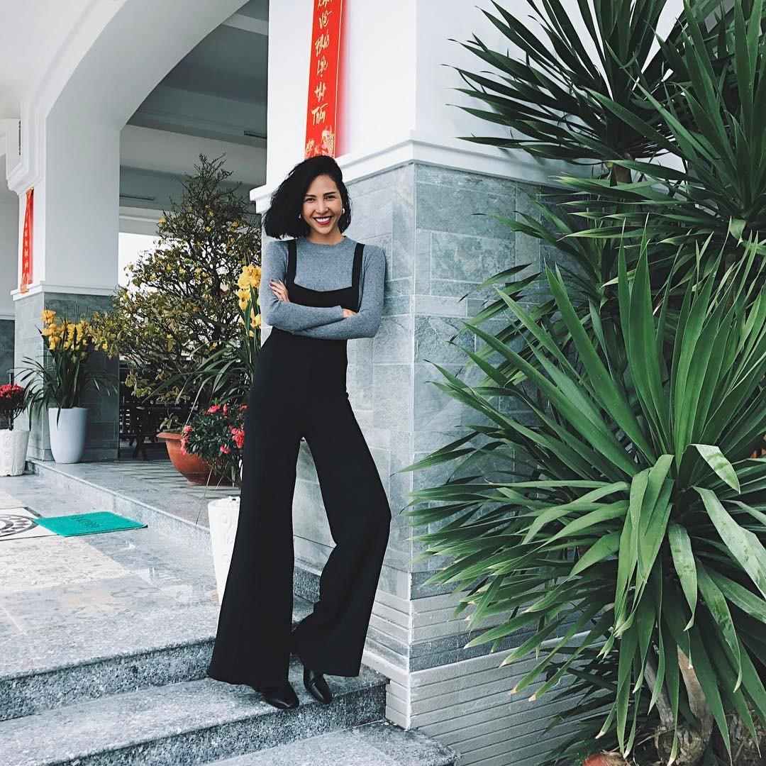 Hóa ra ngoài catwalk siêu, Minh Triệu còn sở hữu gu thời trang chất không tưởng - Ảnh 15.