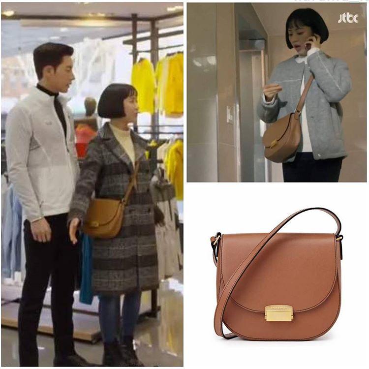 Man To Man 2017: Park Hae Jin diện toàn đồ cao cấp, Kim Min Jung chỉ khiêm tốn với đồ hiệu bình dân - Ảnh 4.