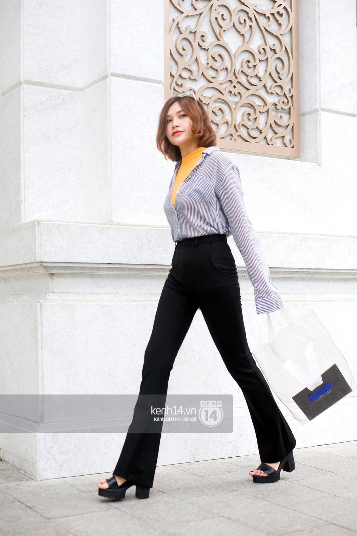 Street style cận tết của giới trẻ 2 miền: Sài Gòn tươi xinh cá tính, Hà Nội cực cool và thời thượng - Ảnh 5.