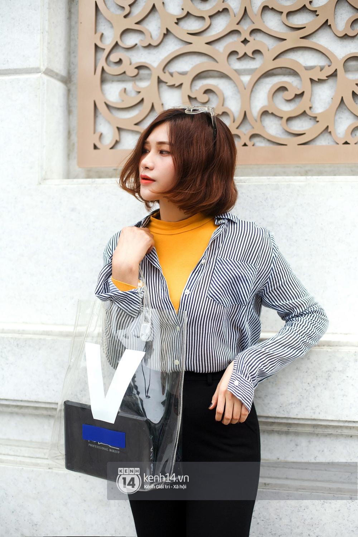 Street style cận tết của giới trẻ 2 miền: Sài Gòn tươi xinh cá tính, Hà Nội cực cool và thời thượng - Ảnh 6.