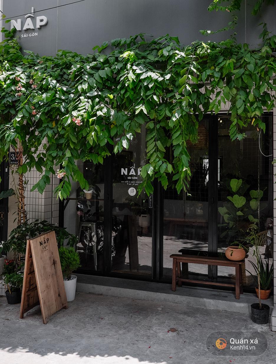 Lại phải update 3 quán cafe mới cực xinh mà giới trẻ Sài Gòn đang thi nhau chụp ảnh check-in - Ảnh 2.