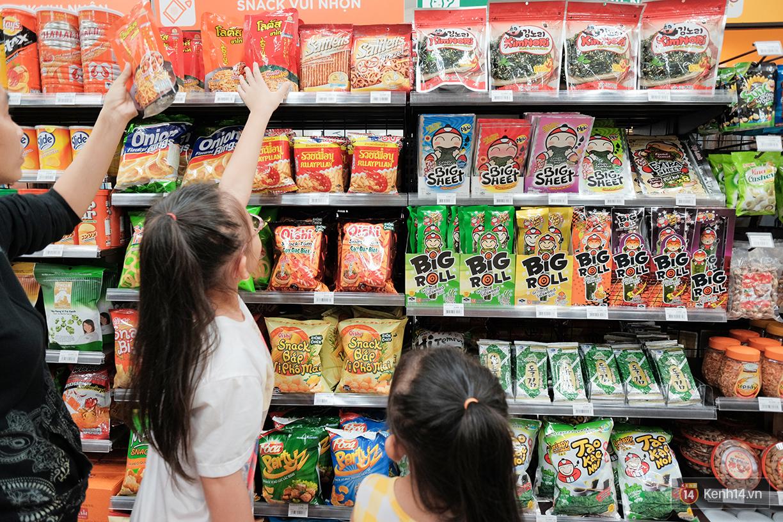 Cận cảnh cửa hàng 7-Eleven đầu tiên tại Việt Nam! - Ảnh 9.