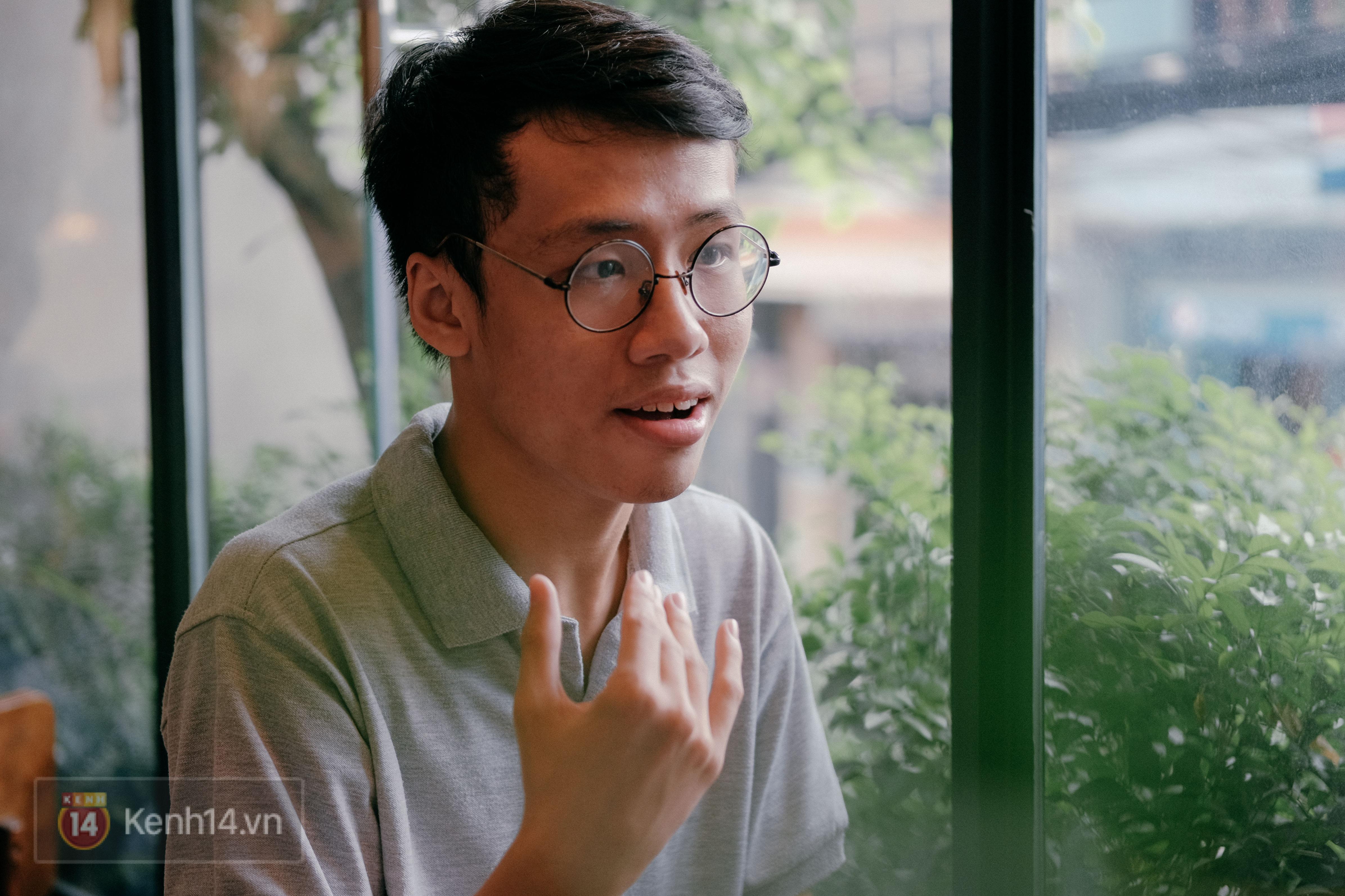 99er Việt nhận học bổng lớn nhờ viết bài luận bàn về việc xem phim sex - Ảnh 5.