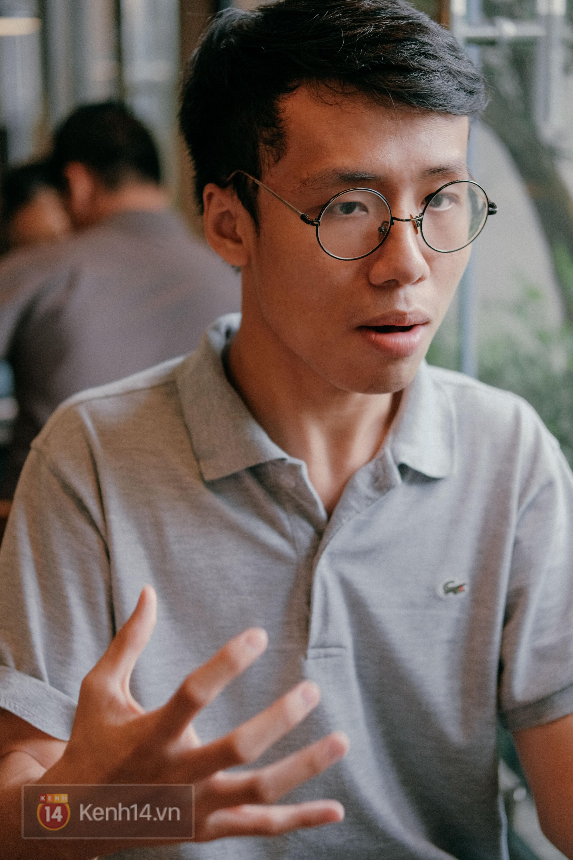 99er Việt nhận học bổng lớn nhờ viết bài luận bàn về việc xem phim sex - Ảnh 2.