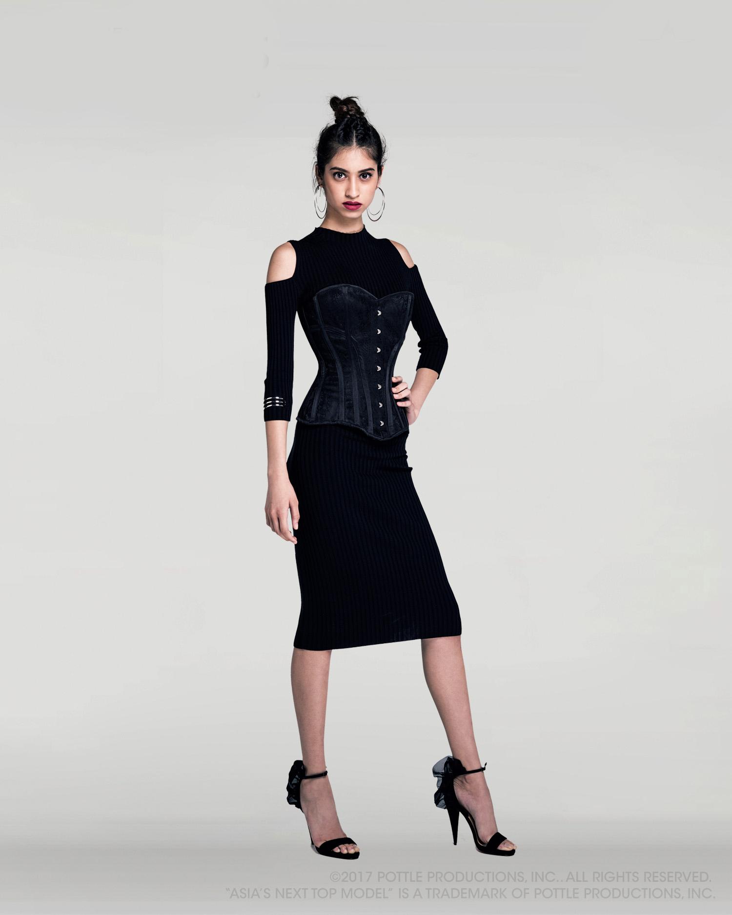 Chính thức: Minh Tú là đại diện Việt Nam tại Asias Next Top Model! - Ảnh 15.