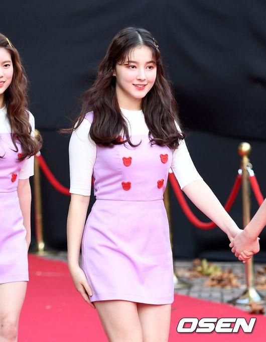Asia Artist Awards bê cả showbiz lên thảm đỏ: Yoona, Suzy lép vế trước Park Min Young, hơn 100 sao Hàn lộng lẫy đổ bộ - Ảnh 57.