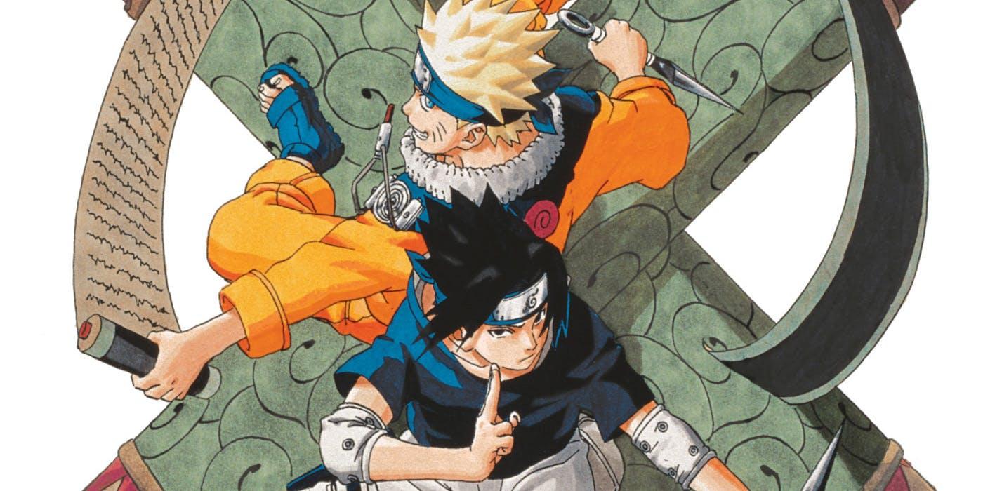 Sinh nhật của Uzumaki Naruto và những sự thật ít người biết về bộ manga huyền thoại Nhật Bản - Ảnh 1.