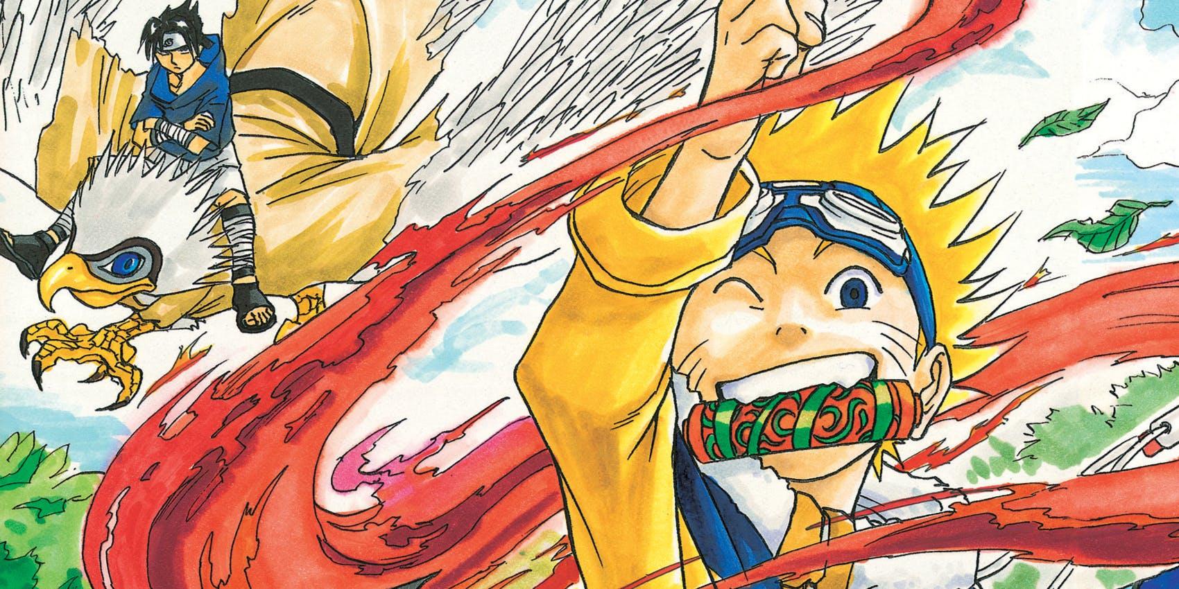 Sinh nhật của Uzumaki Naruto và những sự thật ít người biết về bộ manga huyền thoại Nhật Bản - Ảnh 2.