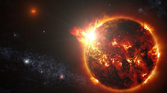 NASA cũng tin rằng chẳng thứ gì sống được trên Trái đất thứ 2 - Ảnh 3.