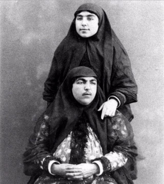 Đây là nhan sắc người vợ xinh đẹp nhất trong hậu cung gần 100 người của vua Ba Tư - Ảnh 6.