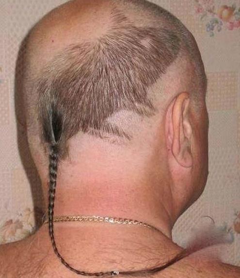 16 mái tóc mà chẳng ma nào yêu thương cho nổi - Ảnh 1.