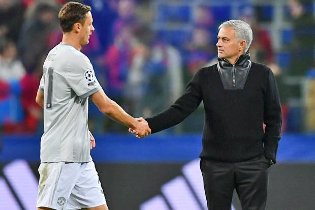 Nếu không có Mourinho, cái tên Matic đã nằm im và ngủ quên trong bóng tối - Ảnh 3.