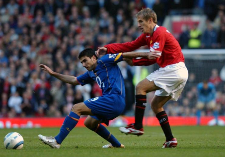 Beckham lọt Top 3 trong số 15 sản phẩm tốt nhất của lò Man Utd - Ảnh 10.