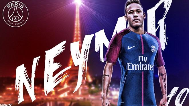 """Số tiền PSG mua Neymar có giá trị """"khủng"""" đến mức nào?- Ảnh 1."""