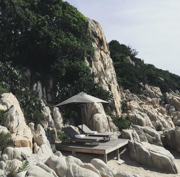 5 resort sang chảnh nào tại Việt Nam được hội Rich Kid ưa thích nhất? - Ảnh 4.