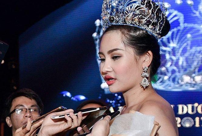 Không tước vương miện, chỉ phạt BTC Hoa hậu Đại dương tối đa 6 triệu đồng? - Ảnh 1.