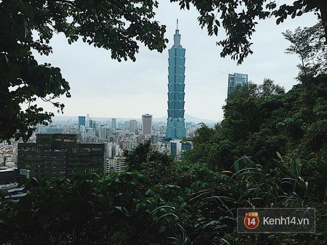 Thử làm thổ địa một ngày để trải nghiệm mọi kiểu ăn uống, mọi điểm vui chơi của giới trẻ Đài Bắc - Ảnh 38.