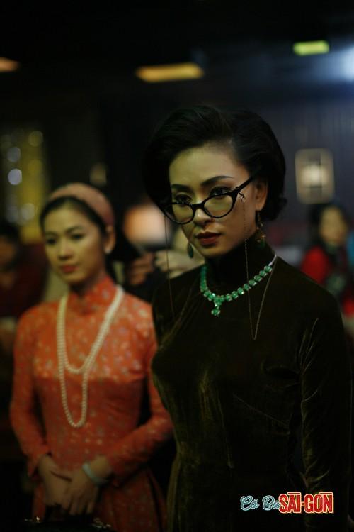 """Xếp hạng chất lượng diễn xuất của dàn diễn viên trong bom tấn Cô Ba Sài Gòn"""" - Ảnh 7."""