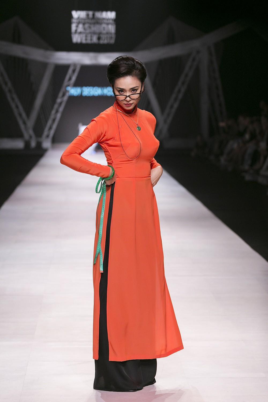 Ngoài cái tên Công Trí, Vietnam International Fashion Week còn có đến 4 BST không-thể-không-xem - Ảnh 5.