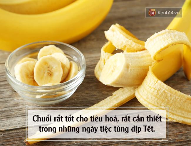 Công dụng ít ai biết của các loại trái cây trong mâm ngũ quả ngày Tết - Ảnh 2.