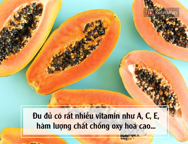 Công dụng ít ai biết của các loại trái cây trong mâm ngũ quả ngày Tết - Ảnh 6.
