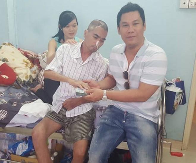 Cuộc đời cố nghệ sĩ Nguyễn Hoàng: 26 năm tận tâm với nghề, cuối đời mỏi mòn ngóng vợ con