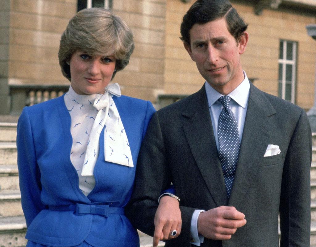 Câu chuyện ngọt ngào về chiếc nhẫn cầu hôn xinh đẹp trên tay công nương Kate Middleton - Ảnh 1.