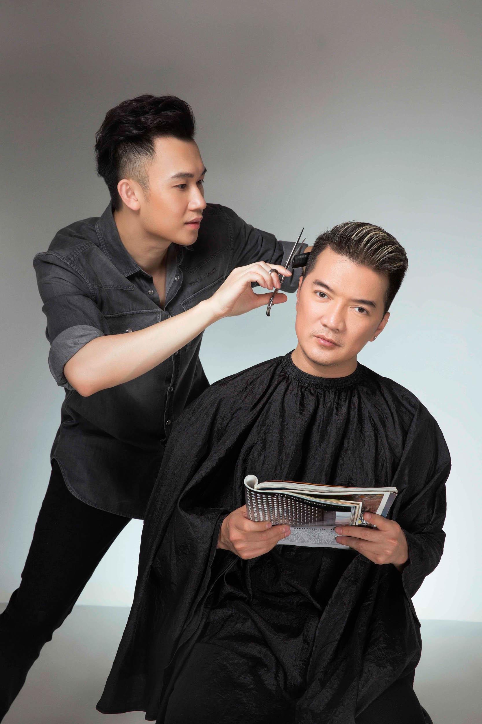 Đàm Vĩnh Hưng - Dương Triệu Vũ ra mắt teaser album chung, tiếp tục úp mở về mối quan hệ của cả hai - Ảnh 6.