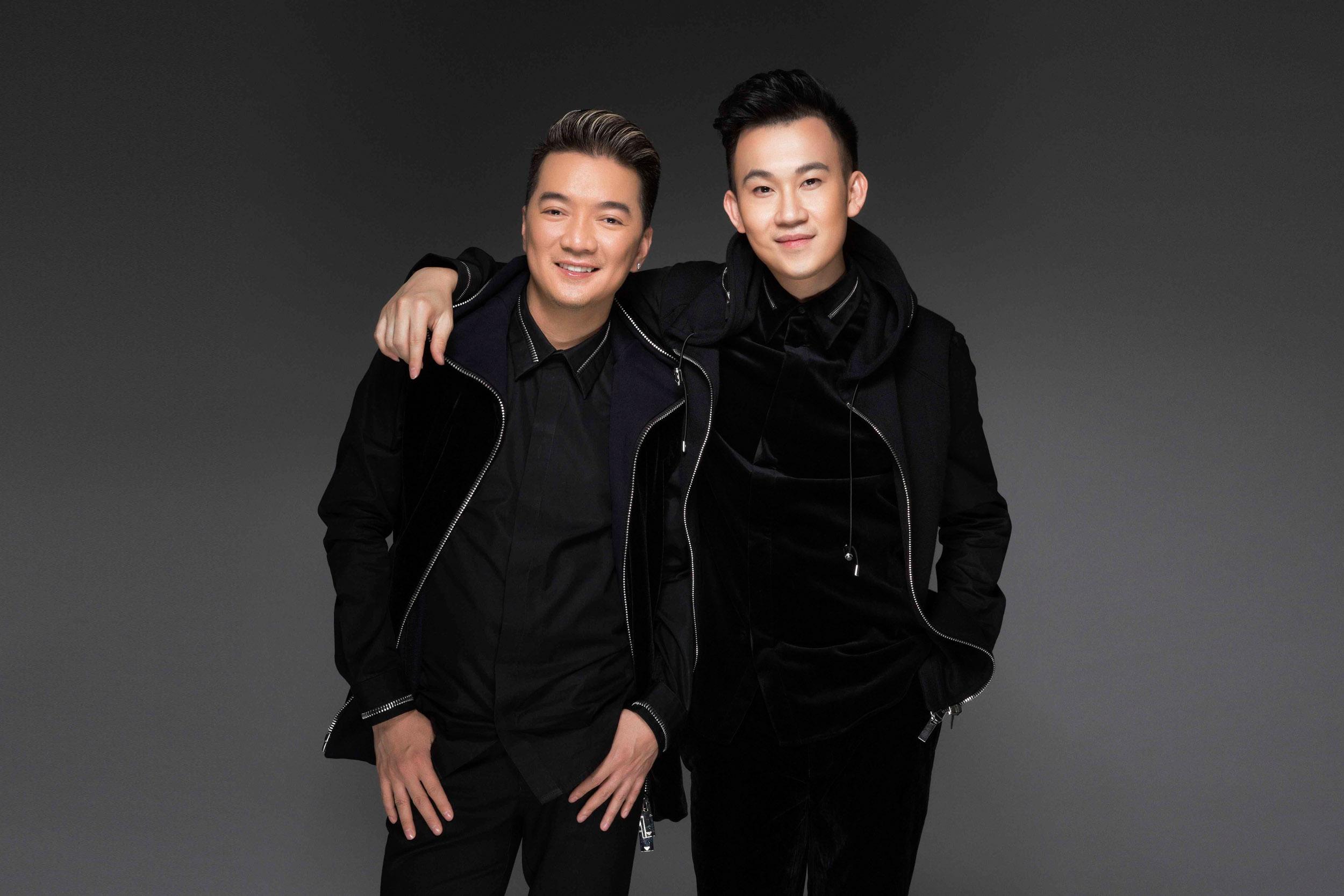 Đàm Vĩnh Hưng - Dương Triệu Vũ ra mắt teaser album chung, tiếp tục úp mở về mối quan hệ của cả hai - Ảnh 2.