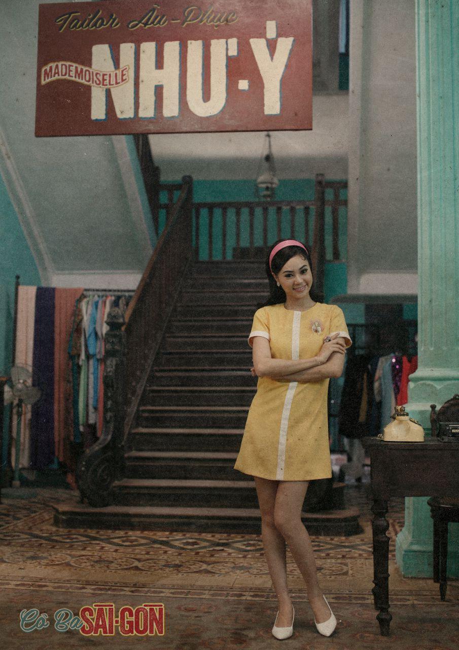 Cô Ba Sài Gòn: Cảm giác xem một bộ phim đẹp cũng không sướng bằng xem một phim hay! - Ảnh 9.