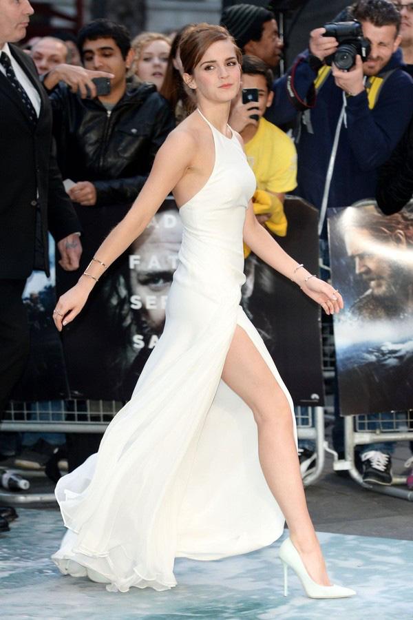Emma Watson: Hoa hồng đẹp nhất nước Anh giờ bỗng tàn phai nhan sắc nhanh chóng - Ảnh 9.