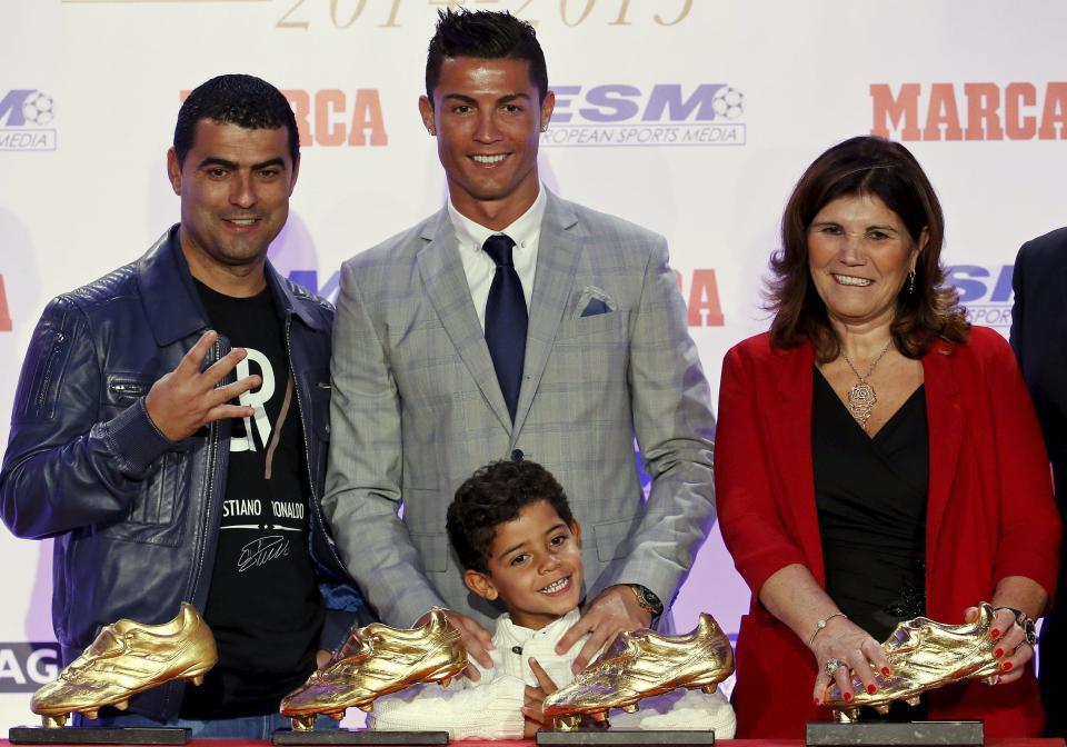 Những nỗi ám ảnh kỳ quặc của Beckham, Ronaldo và sao bóng đá - Ảnh 7.