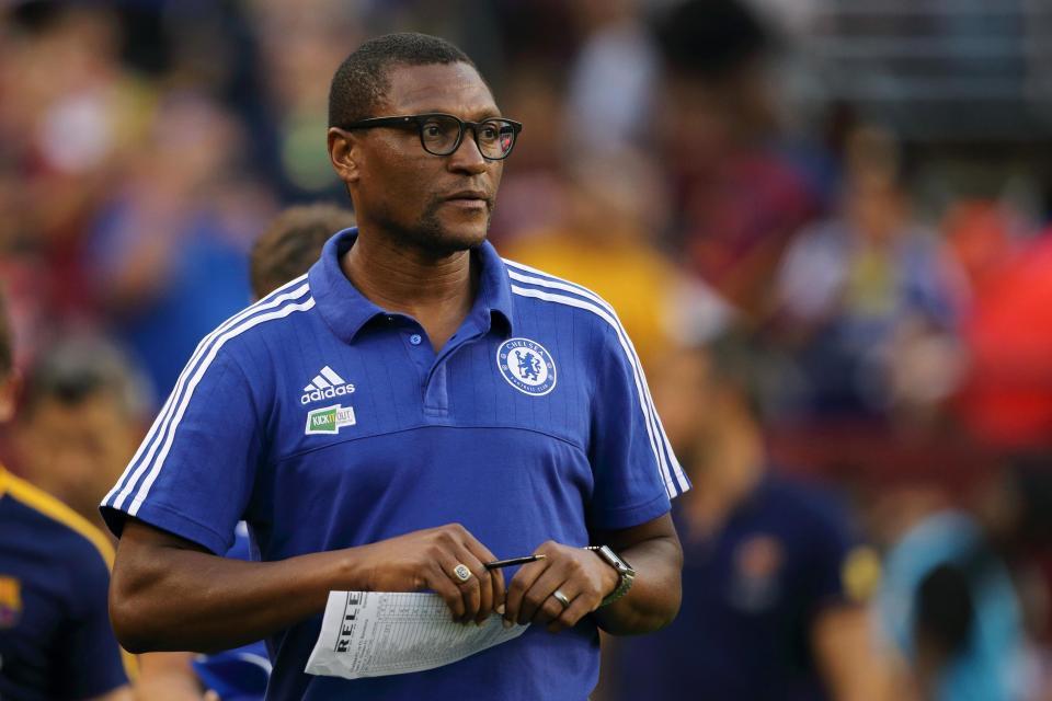 Huyền thoại Drogba có thể trở lại Chelsea - Ảnh 1.