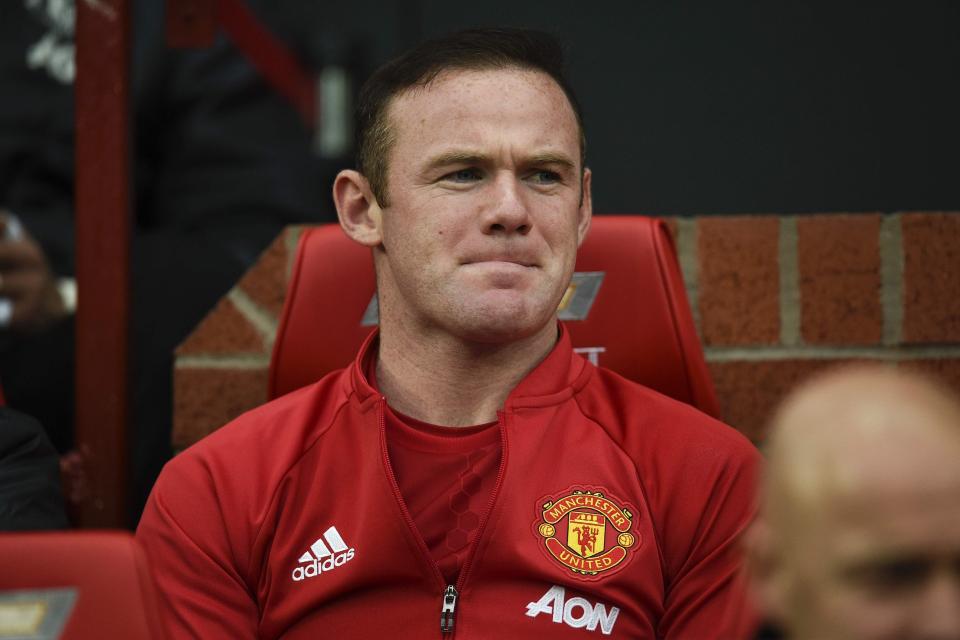 Rooney sắp trở thành Đại sứ của Man Utd, dù tới Trung Quốc hay Mỹ - Ảnh 2.