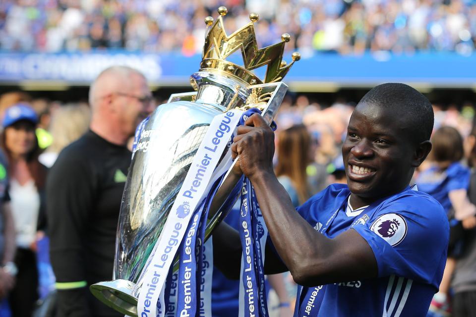 7 điều có thể bạn chưa biết về Kante, lá phổi hàng tiền vệ Chelsea - Ảnh 5.