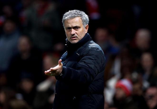 Mourinho rất đặc biệt, đúng là Alex Ferguson mới của Man United - Ảnh 2.
