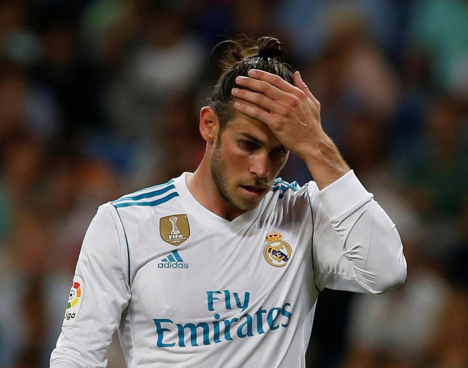 """Man Utd sẽ lâm nguy nếu rước """"quả tạ"""" Bale vào người - Ảnh 3."""
