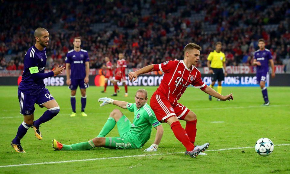 Bayern Munich dễ dàng bỏ túi 3 điểm trước 10 cầu thủ Anderlecht - Ảnh 7.