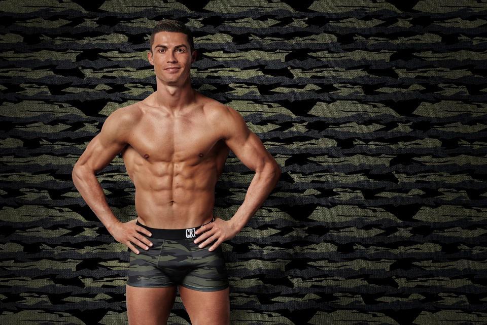 Cristiano Ronaldo, đời anh liệu có nỗi buồn nào không? - Ảnh 5.