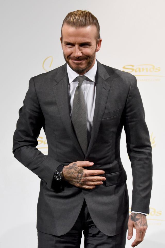 Trong khi Victoria làm ăn thua lỗ, David Beckham vẫn bỏ túi 1 tỷ đồng mỗi ngày - Ảnh 1.