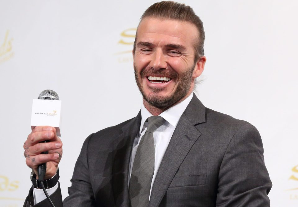 Trong khi Victoria làm ăn thua lỗ, David Beckham vẫn bỏ túi 1 tỷ đồng mỗi ngày - Ảnh 2.