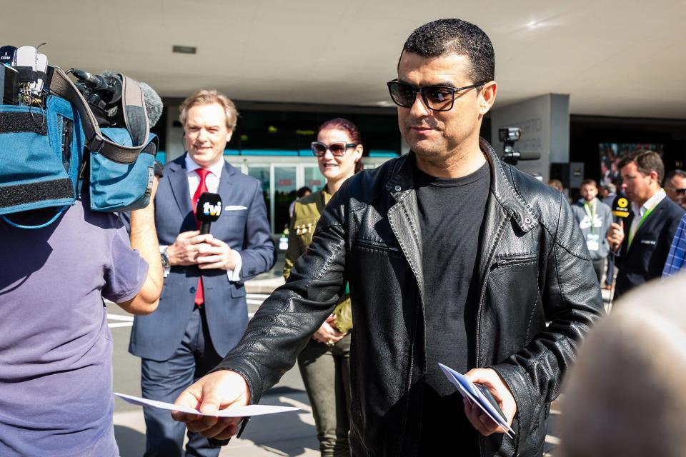 Ronaldo đã cứu vớt cuộc đời anh trai nghiện rượu và ma túy như thế nào? - Ảnh 7.