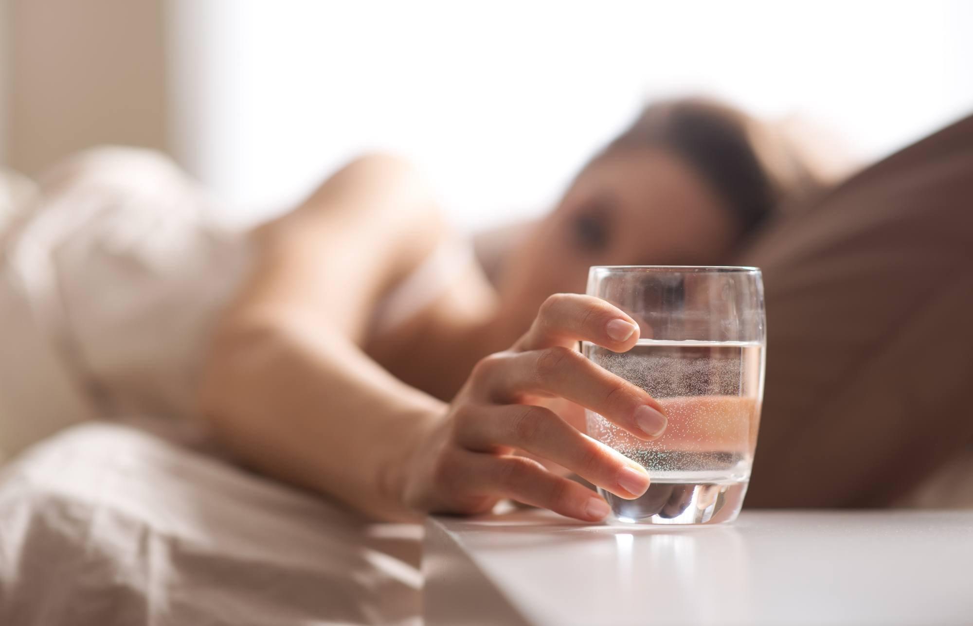 Học nguyên tắc uống nước của người Nhật để vừa đẹp da, vừa phòng đủ thứ bệnh - Ảnh 2.