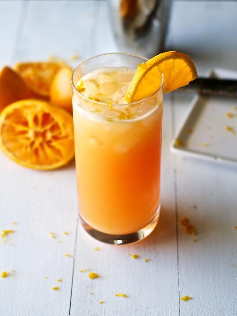 Uống nước ép trái cây theo những kiểu này thì đang có lợi lại thành gây hại - Ảnh 3.